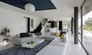 Architecte d'intérieurs rénovation maisons et appartements à Saint Tropez Var