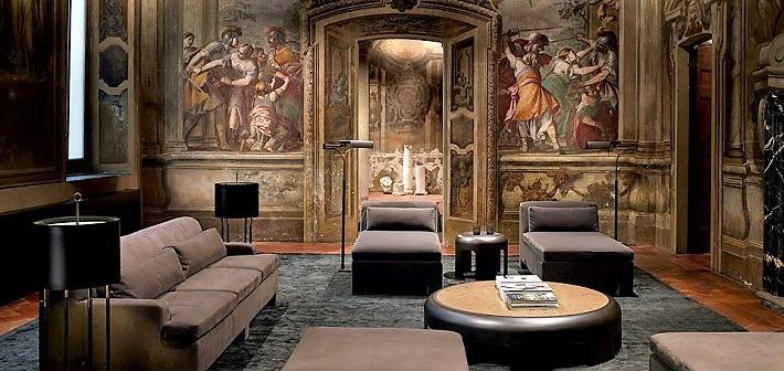 Un cabinet d'architecte d'intérieurs à Saint Tropez et Ramatuelle