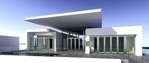 Projet maison contemporaine architecte aix en provence